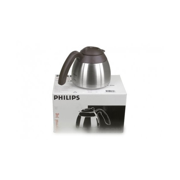 verseuse isotherme met pour cafetiere philips r f 482241810295 petit lectromenager petit. Black Bedroom Furniture Sets. Home Design Ideas