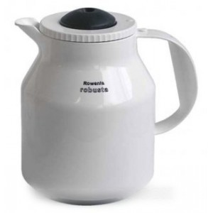 VERSEUSE THERMO BLANCHE POUR CAFETIERE ROWENTA