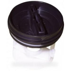 bouchon de pompe vidange fab copreci pour lave linge SIEMENS