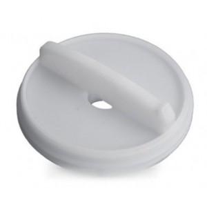 bouchon de pompe ø ext 94mm pour lave linge MIELE