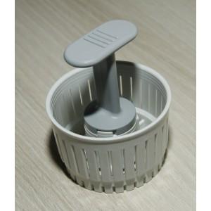 Filtre de vidange pour lave vaisselle