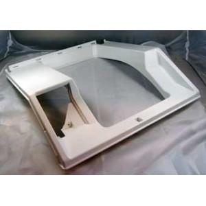 CADRE DE PROTECTION BLANC LOTN pour lave linge