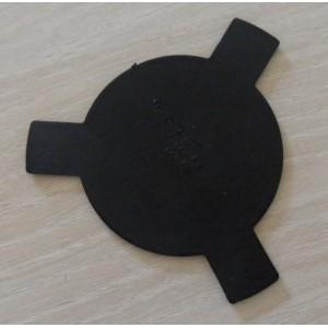 Clapet anti retour pour lave linge BOSCH B/S/H