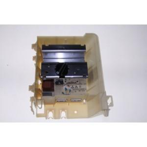 Module de commande moteur pour lave linge