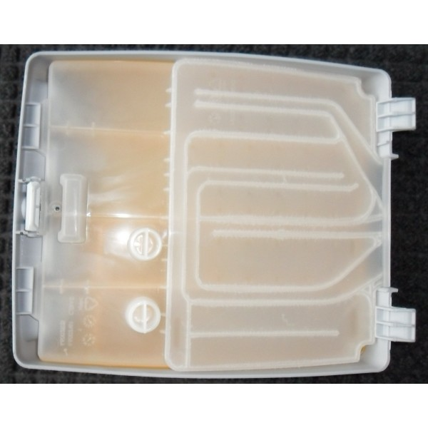 bac a lessive pour lave linge candy r f 1495600 lavage lave linge bac produit. Black Bedroom Furniture Sets. Home Design Ideas