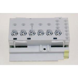 ELECTRONIQUE CONFIGURARTION,EDW110 pour lave vaisselle ELECTROLUX