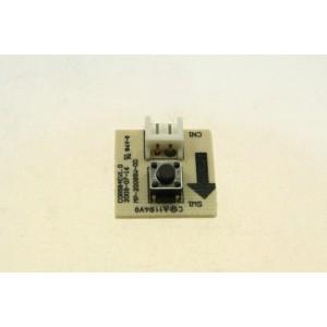 MODULE ELECTRONIQUE M/A pour aspirateur ELECTROLUX