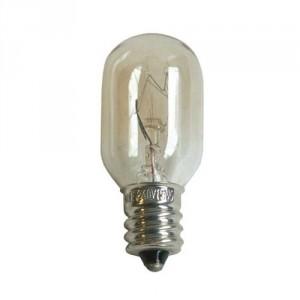 LAMPE 15W 240V (L.48MM) pour réfrigérateur SHARP
