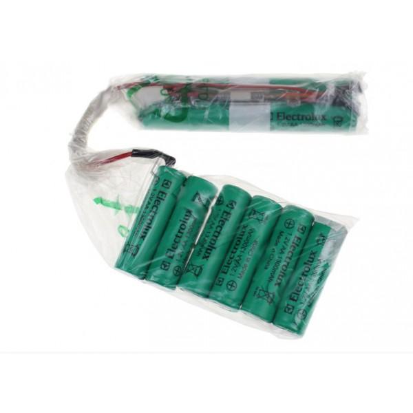 Kit batterie ergo rapido pour aspirateur electrolux r f - Batterie pour aspirateur electrolux ...