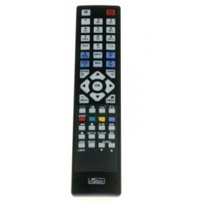 TELECOMMANDE POUR TV DVD SATELLITE PHILIPS