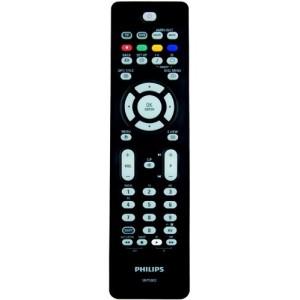 TÉLÉCOMMANDE 2-EN-1 POUR TV PHILIPS
