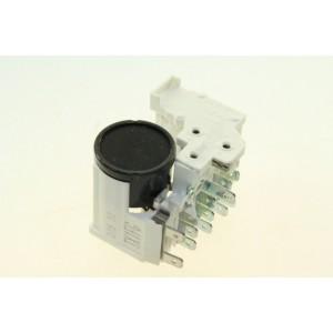 MONOBLOC RELAIS-KLIXON pour réfrigérateur WHIRLPOOL