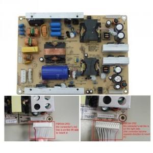 ALIMENTATION INTERN POUR LCD TV 32 POUCES pour audiovisuel video GRUNDIG
