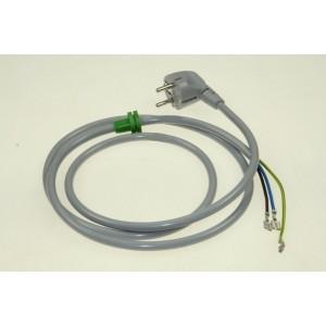 Cable de raccordement pour sèche linge BOSCH B/S/H