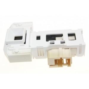 VERROUILLAGE ELECTRIQUE POUR LAVE LINGE BOSCH B/S/H