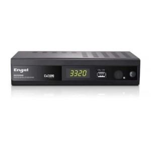 S 6600 HD RÉCEPTEUR PVR - S 6600 HD pour reception terrestre & sat SEDEA