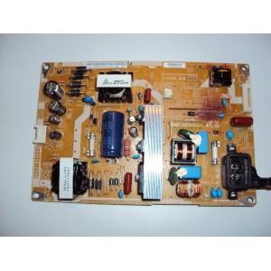 platine alimentation pour tv lcd cables samsung r f. Black Bedroom Furniture Sets. Home Design Ideas