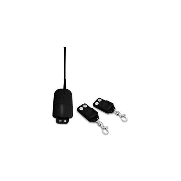 kit radiocommande exterieur pour telecommande r f 925. Black Bedroom Furniture Sets. Home Design Ideas