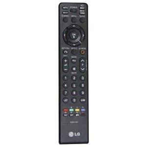 TELECOMMANDE POUR TV DVD SAT LG