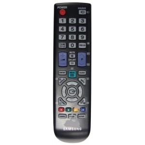 TELECOMMANDE POUR TV DVD SAT SAMSUNG