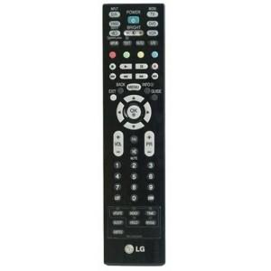 TÉLÉCOMMANDE pour telecommande tv dvd sat LG