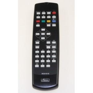 IRC81818 TELECOMMANDE CLASSIC TV, LCD pour telecommande tv dvd sat SONY