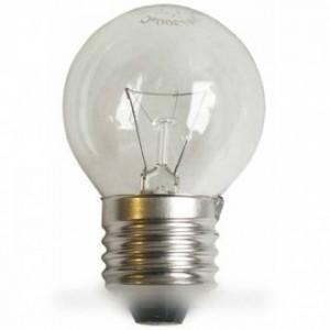 LAMPE DE FOUR 40W-230V-300°C AEG