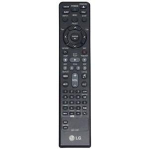 TELECOMMANDE POUR TV DVD LG