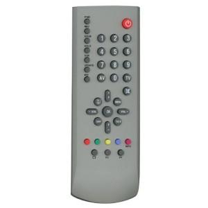 RC MOD-1 SILVER SC LW SASI NON TELECOMMANDE POUR TV DVD SAT BEKO