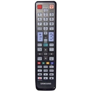 TELECOMMANDE TM1060 SAMSUNG 20PIN SINGLE 49KE pour telecommande tv dvd sat SAMSUNG
