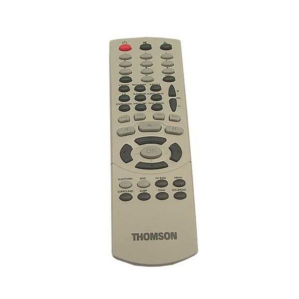 Telecommande pour tv dvd sat thomson r f 8842037 - Thomson telecommande tv ...