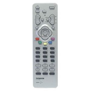 TELECOMMANDE RCT120DAM1 pour telecommande tv dvd sat THOMSON
