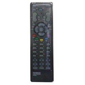 TÉLÉCOMMANDE POUR TV DVD SAT THOMSON