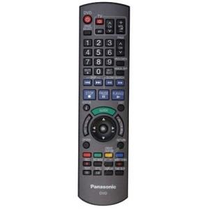 TELECOMMANDE pour telecommande tv dvd sat PANASONIC
