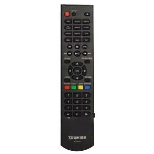 TELECOMMANDE RC3044-A001 pour telecommande tv dvd sat TOSHIBA