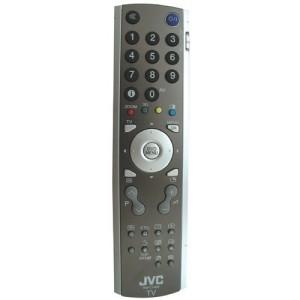 TELECOMMANDE TV DVD SAT JVC