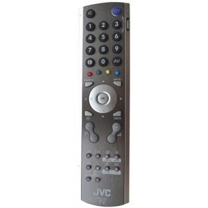 TELECOMMANDE POUR TV DVD SAT JVC