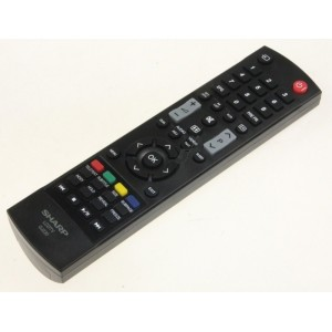 TELECOMMANDE de telecommande tv dvd sat SHARP