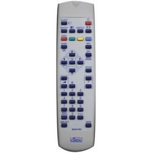 TÉLÉCOMMANDE POUR TELEVISEUR TV DVD SAT PHILIPS