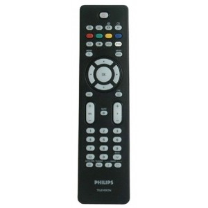 RC4728/01 TÉLÉCOMMANDE POUR TV PHILIPS