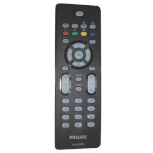 RC2023601/01 TÉLÉCOMMANDE pour telecommande tv dvd sat PHILIPS