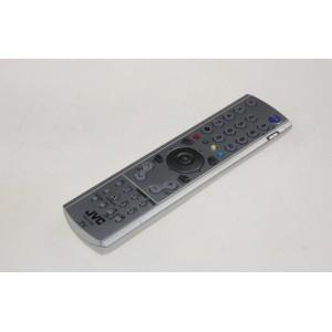 TELECOMMANDE GRISE TV DVD SAT JVC