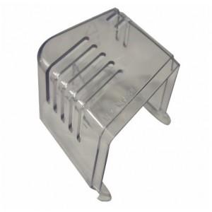 BOITIER DE LAMPE pour réfrigérateur WHIRLPOOL