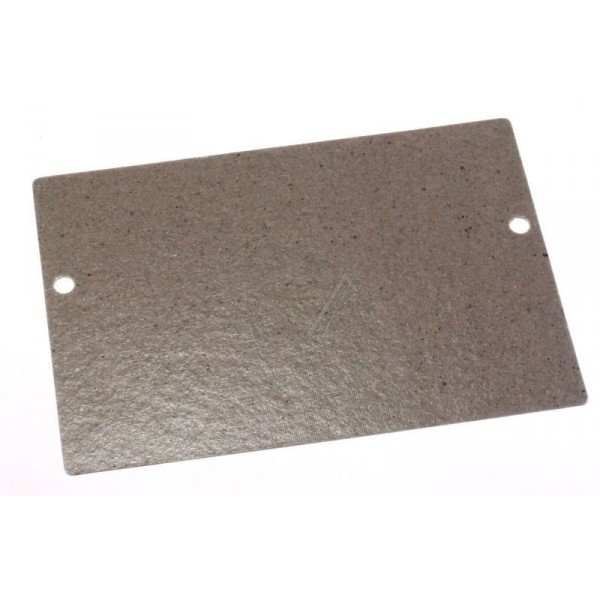 Plaque mica pour micro ondes whirlpool r f 8346111 for Plaque interieur micro onde
