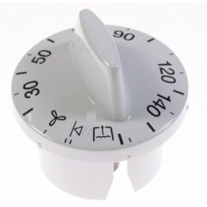 bouton pour sèche linge WHIRLPOOL