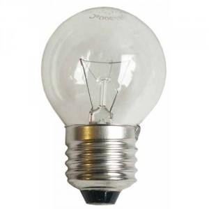 E27 LAMPE DE FOUR 15W-230V (70X45MM)