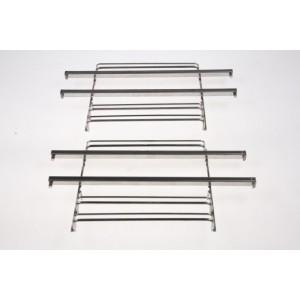 hez338250 hz338250 rail glissi re t lescopique pour four bosch r f 9420927 cuisson four. Black Bedroom Furniture Sets. Home Design Ideas