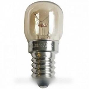 LAMPE230V-15W REFRIGERATEUR OU CONGELATEUR
