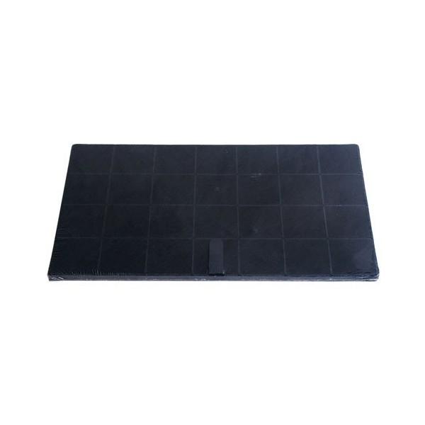 filtre charbon 347x191x10mm pour hotte air force r f. Black Bedroom Furniture Sets. Home Design Ideas