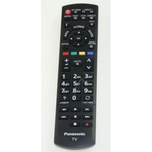 TELECOMMANDE TELEVISION PLASMA PANASONIC